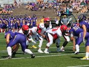 Raytown South vs Kearney Aug 27, 2016