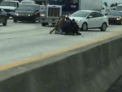 I-4 Arrest