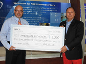 NCCI Donates $2,500 to American Red Cross in Support of Louisiana Flood Relief