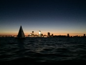 MAST sailing