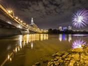 Winnipeg Fireworks