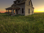 Twilight Homestead