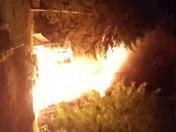 Roslindale fire
