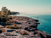 Shores of Manitoulin Island