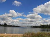Desoto Lake