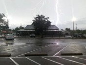Lightning in lyndon louisville.