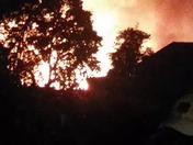 Fire in Lemoyne