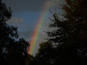 Rainbow Over Ponchatoula