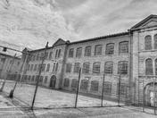 The Kingston Penitentiary