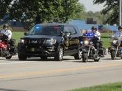 Deputy Brandon Collins Funeral