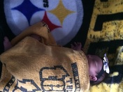 Steelers Nation in Texas