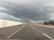 Norman storm