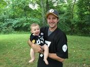 Steelers Fan Photo!