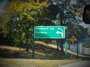 Fenway Bound,A Dream Come True