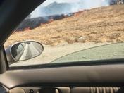 Salinas Wildfire
