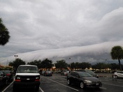 Shelf Cloud