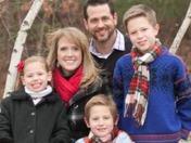 Erica Pombrio Foundation/Erica's Run to Strikeback Against Cancer!