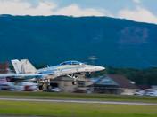 RCAF-Hornet