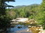 In the Heart of the Pemigewasset Wilderness
