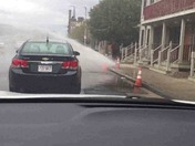 Free car wash