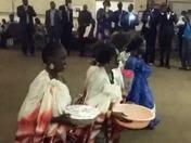 Dinka culture