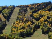 Pajarito Mountian Ski Area