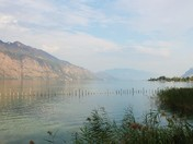 Beautiful Lac du Bourget