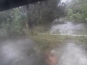 Front and back of my home on bigtree rd south daytona