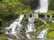 Upper Dickson Falls