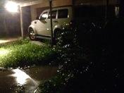 Hurricane Matthew - Okeechobee