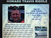 Missing Mocksville Man