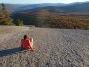 White Mountain Foliage View