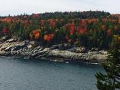 Beautiful Acadia State Park
