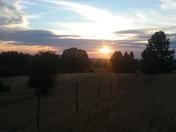 Sunset in Fair Play