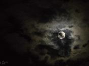 10/15/16 Hunter's Super Moon part 2