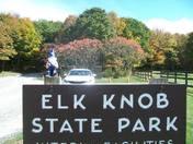 Blue Ridge Parkway weekend drive