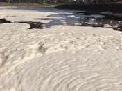 More storm surge