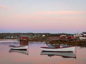 Boats of Fogo