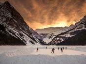 Canadian Winter