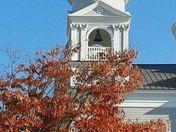 fall -Salem, MA
