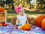 Sallisaw's baby of Fall <3