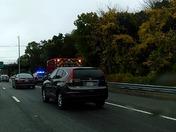 Crash on 495North