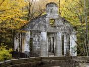 Wilson Carbide ruins