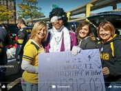Steelers/Patriots Tailgate
