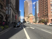 Bomb threat. 22 Light Street.
