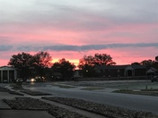 Sunset fortsmith