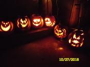 Sussex Pumpkin House