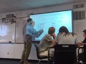 Mr. Jost Is The Inspiring Teacher