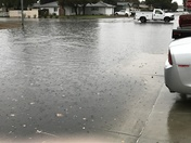 It's Flooded in Hollister