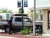Titusville Accident